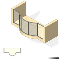 Balcony 00752se