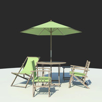 Collection Outdoor Furniture-00787se