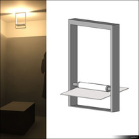 Ceiling Lamp 00810se