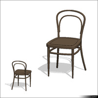 Seating Chair 00836se