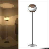 Floor Lamp 00868se