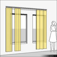 Curtain 00554se