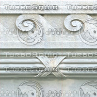 BEAUX ARTS LIMESTONE TRIM