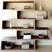 Bookshelf_Zigzag