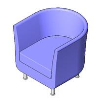 Boss Design - Dipi Chair