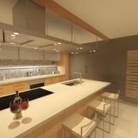 Full overlay cabinet base