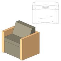 Chair Sofa1