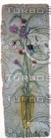 Flower Wall Art 01.psd