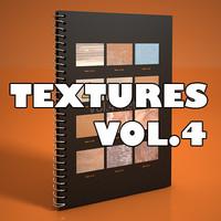RA Textures Metal