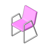 Milano - Chair
