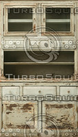Painted Cabinet Texture