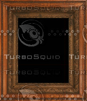 Old Picture Frame Texture