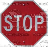 Stop Sign 01.psd