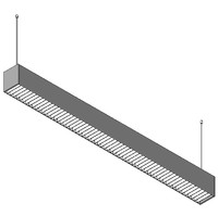 Suspended Ceiling Light
