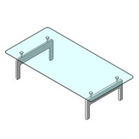 Table - Boss Design - Milli Table Large