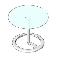 Table - Boss Design - The Rota Table - Small