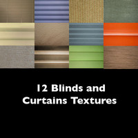 12 Blinds and curtains
