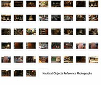 Nautical Surplus Reference Photographs