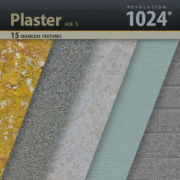 Wall Plaster vol.5