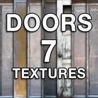 DOORS Texture Pack