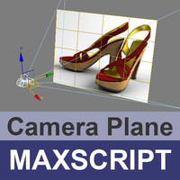 Tik Camera Plane