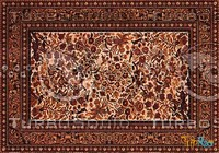 Rectangular carpet 019