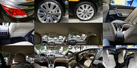 Opel Insignia photos