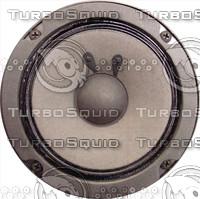 Mid Range Speaker 02.psd