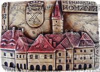 Romania Wall Art 01.psd