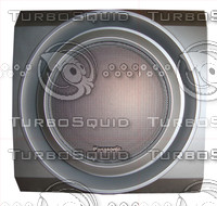 Panasonic Sub Woofer.psd