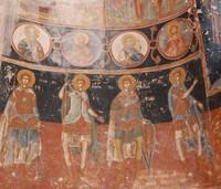 saint collection