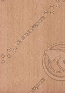 Western Red Cedar Veneer Texture