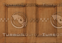 X Tileable Wood Panel