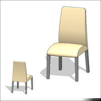 Seating Chair 00539se