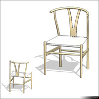 Seating Chair 00557se