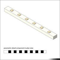 Electrical Power Strip 00670se