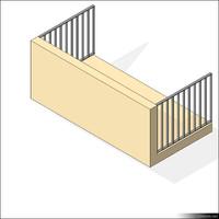 Balcony 00739se