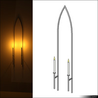 Candleholder 00917se