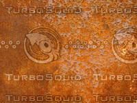 Metal Rust 20090716 057