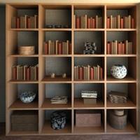 Bookcase_B