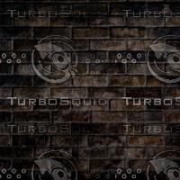 Brick Grunge Texture