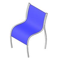 Chair - Ron Arad - fpe Chair