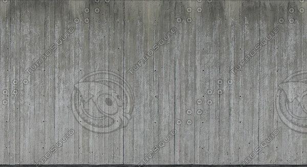 CONCRETE 11 Horizontally Repeating Texture