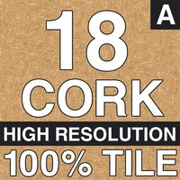 Cork collection A