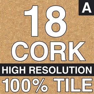 Cork collection A