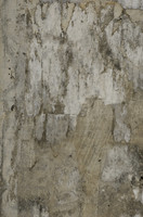 Grunge wall texture grey and pale yellow