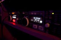 DJ CD Player