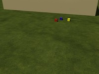 Grass_2 - PROCEDURAL grass material - Mental Ray shader