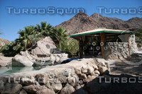 Natural Hot Springs - Baja