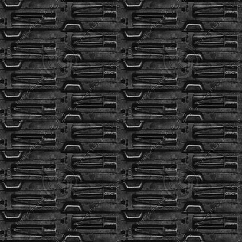 Texture Other Gothic Hi Giger